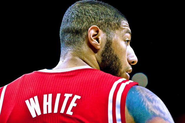 Daryl Morey Says Royce White 'Could' Be Worst 1st-Round NBA Draft Pick Ever