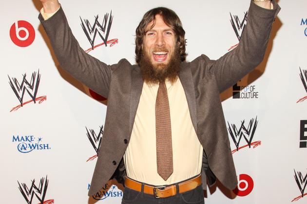 Daniel Bryan vs. Bray Wyatt Results: Winner and Post-Match Reaction