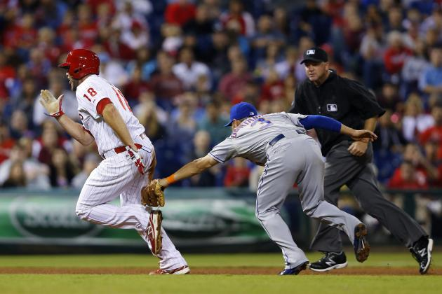 New York Mets-Philadelphia Phillies Rivalry Will Heat Up in 2014