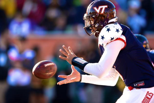 Senior Bowl 2014: Prospects Who Failed to Impress in All-Star Game