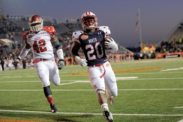 Senior Bowl 2014: Breaking Down Who Helped Draft Stock Most in All-Star Game