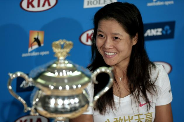 Australian Open 2014: How Li Na's Win Will Affect Women's Grand Slam Scene