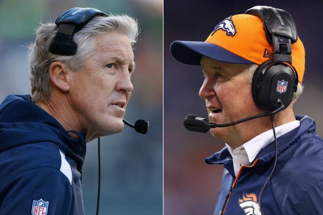 Seahawks vs. Broncos Predictions: Projecting Super Bowl Score vs. Betting Lines