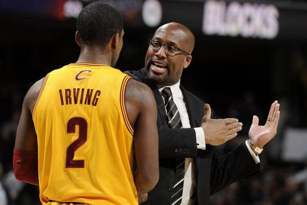 Why Mike Brown Is to Blame for the Cleveland Cavaliers' Struggles