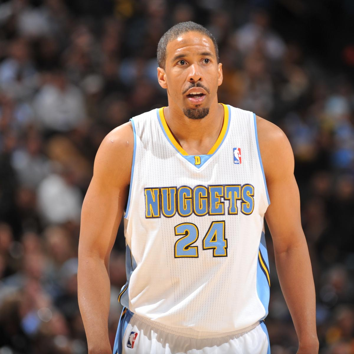NBA Rumors: Analyzing Latest Buzz On Andre Miller, Carmelo