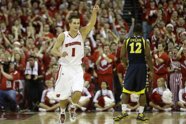 Should Wisconsin Basketball Be Concerned?