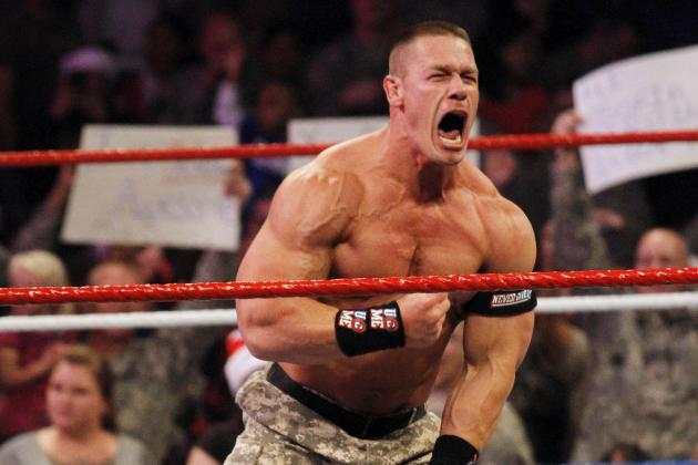 John Cena vs. Randy Orton: WWE Title Match Will Disappoint Without Interference