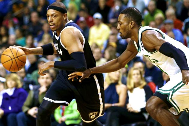 Brooklyn Nets vs. Boston Celtics: Live Score and Analysis