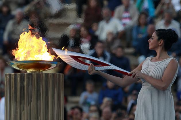 Olympic Opening Ceremony 2014: Expectations for Introductory Event in Sochi