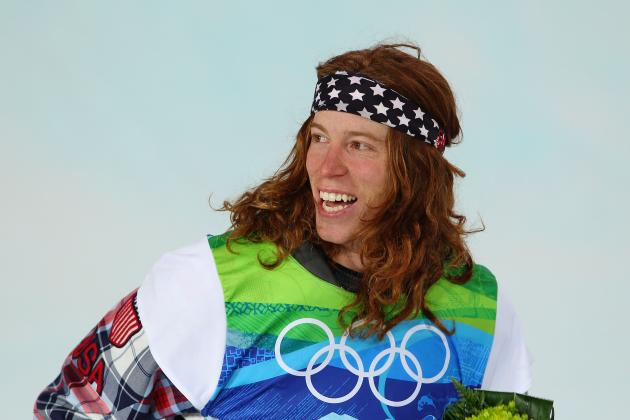 Sochi 2014 Olympics: Exciting Top Americans to Watch During Winter Games