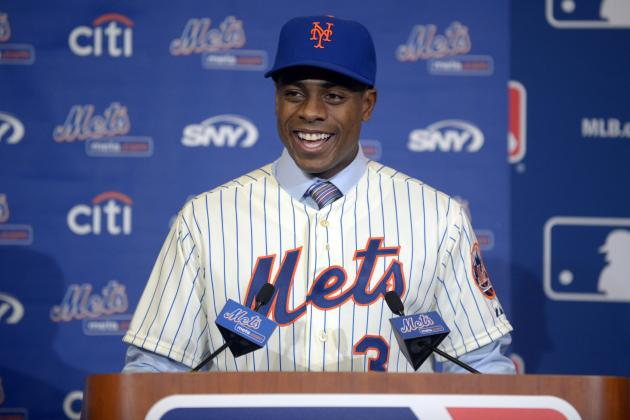 Projecting the Starting Lineup for the 2014 New York Mets