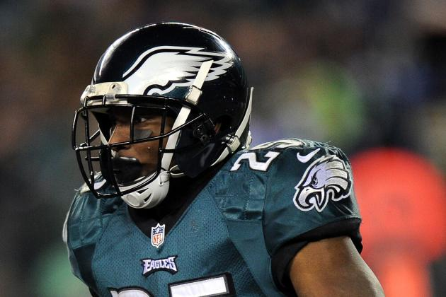 LeSean McCoy Doubtful to Return to Pro Bowl