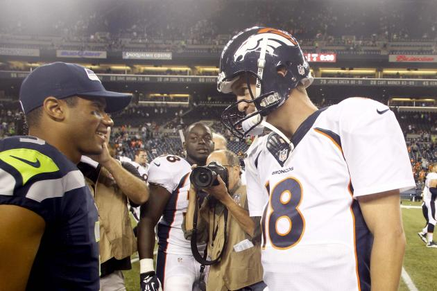 Super Bowl 2014: Seahawks-Broncos Matchups That Will Decide Big Game