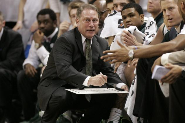 Michigan State Basketball: 3 Biggest Lessons Learned in Big Ten Play So Far