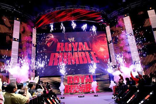 WWE Royal Rumble Recap: Complete Match Results and Thoughts