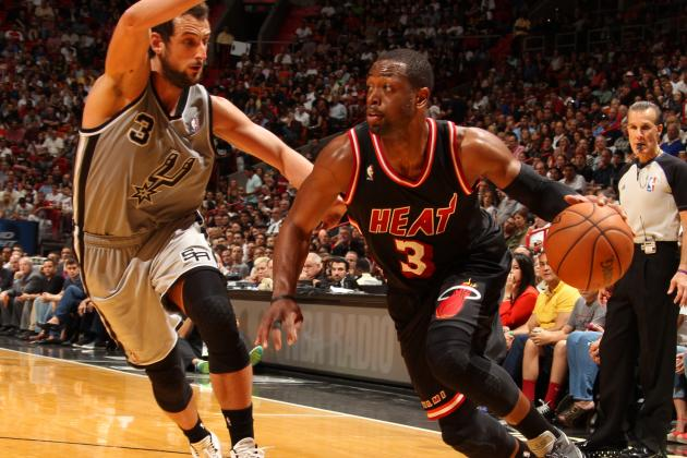 Takeaways from Miami Heat's Win over San Antonio Spurs