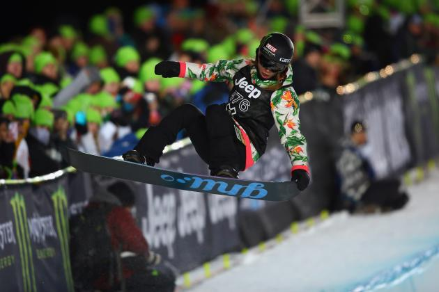 Winter X Games 19 Results: List of Medal Winners and Highlights from Aspen