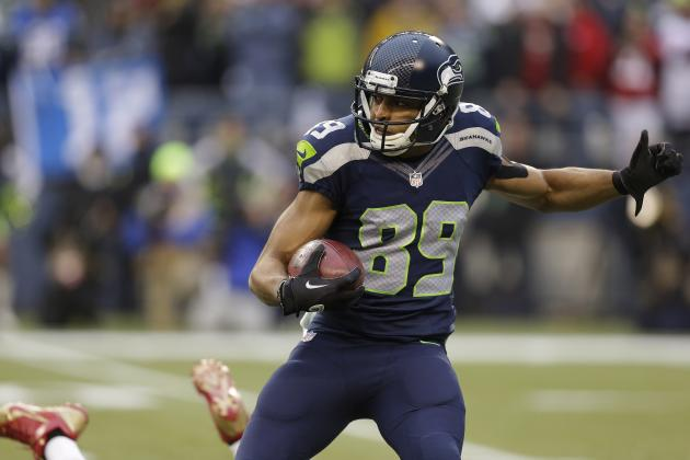 Super Bowl XLVIII Preview: Why Doug Baldwin Will Be the X-Factor