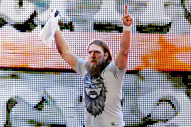 WWE Royal Rumble 2014: Company Deserved Fan Backlash over Daniel Bryan's Booking