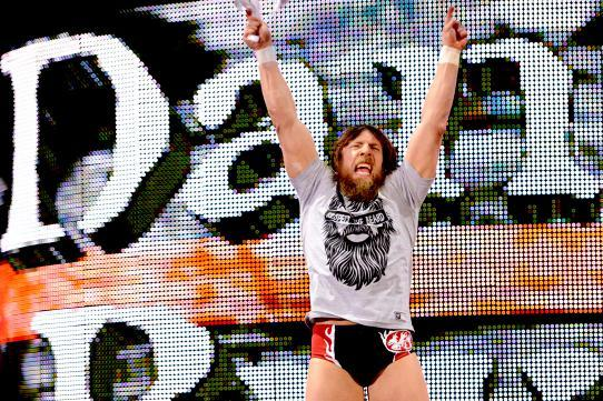 WWE Royal Rumble 2014: Angry Daniel Bryan Fans Crucify Another Main Event