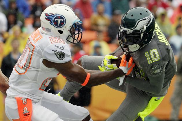 Pro Bowl 2014 Stats: How Biggest Stars Fared in Sunday's Game