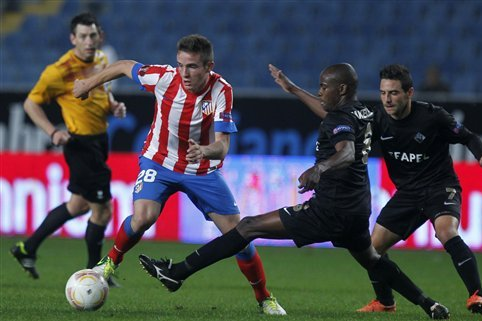 Liverpool Transfer News: Saul Niguez Emerges as January Target for Reds