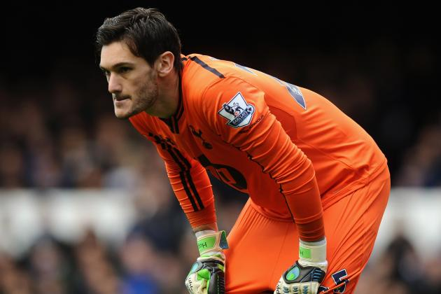 Tottenham Transfer News: Hugo Lloris Casts Doubt over Spurs Future