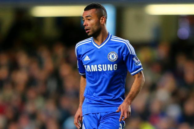 Chelsea Transfer News: Ashley Cole Tweet Hints at Luke Shaw Deal