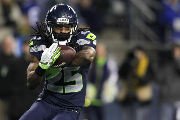 Does Game Tape Back Up Richard Sherman's Claim to NFL's Best CB?
