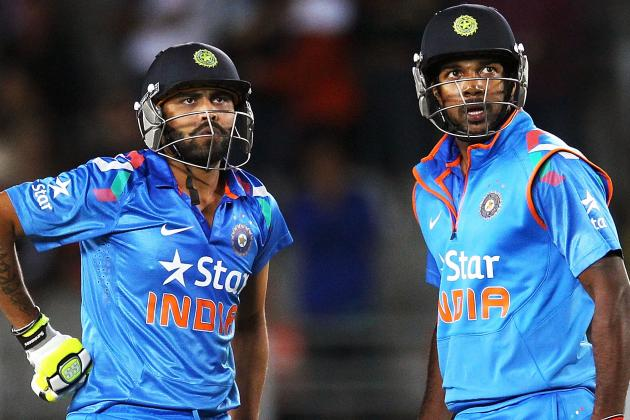 New Zealand vs. India, 4th ODI: Date, Time, Live Stream, TV Info and Preview