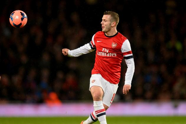 Jack Wilshere Injury: Updates on Arsenal Midfielder's Status and Return
