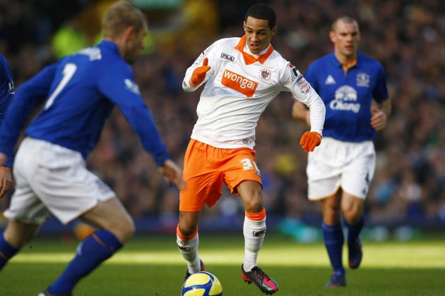 Tom Ince Reportedly Picks Swansea over Sunderland, Crystal Palace, Hull, Stoke
