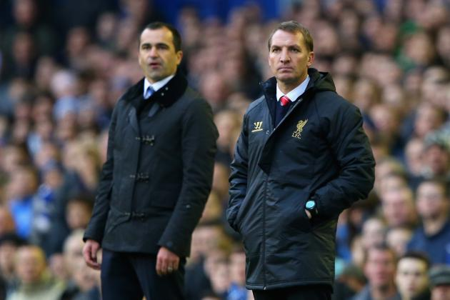 How Different Would Liverpool Look Now Had Roberto Martinez Taken Charge in 2012