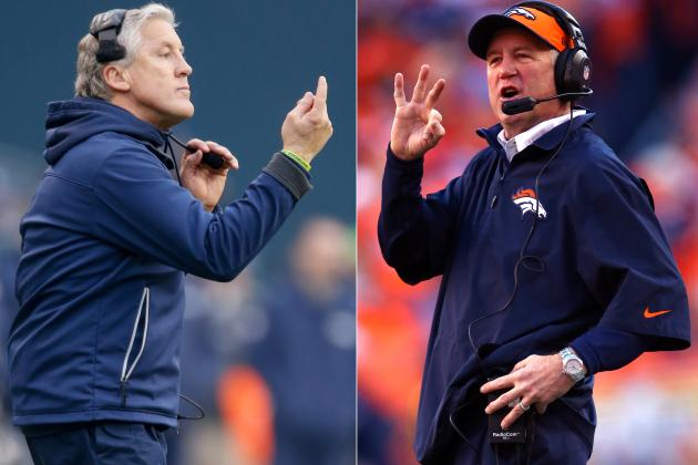 Seahawks vs. Broncos: Power Ranking Super Bowl 2014 MVP Candidates