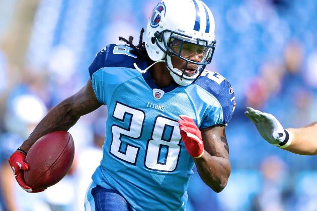 Chris Johnson Injury: Updates on Titans Star's Knee Surgery and Recovery