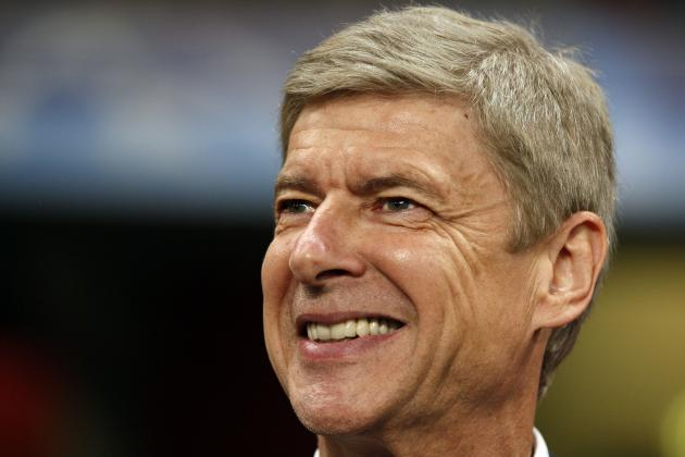 Arsene Wenger Will Sign New Arsenal Contract, Says Ivan Gazidis