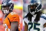 Richard Sherman Praises Demaryius Thomas