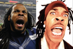 Spectacular Super Bowl Doppelgangers