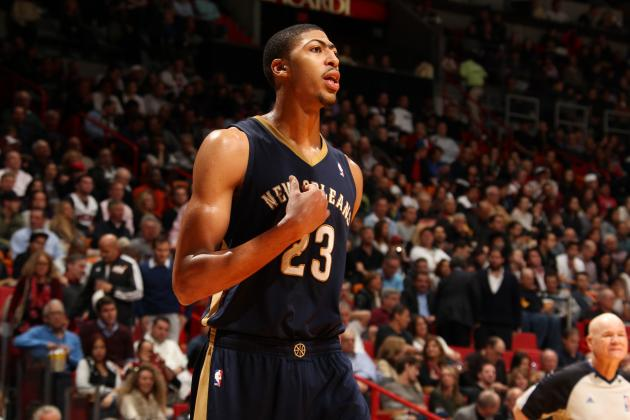 Anthony Davis Is Perfect Model for New Definition of NBA Franchise Cornerstone