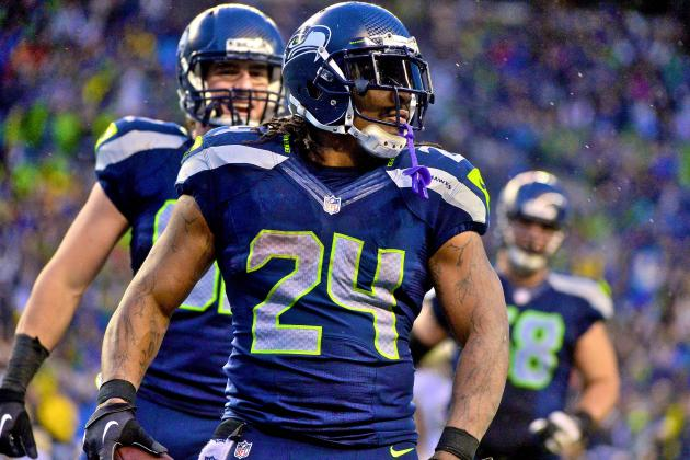 Breaking Down Marshawn Lynch and the Seattle Seahawks Running Game