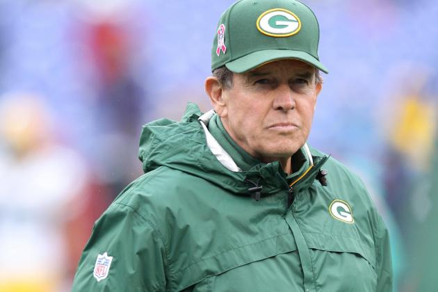 Dom Capers Revered as Strategist