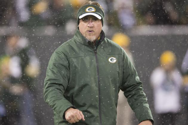 Former Packers Exec Brandt Understands Why Greene Would Resign