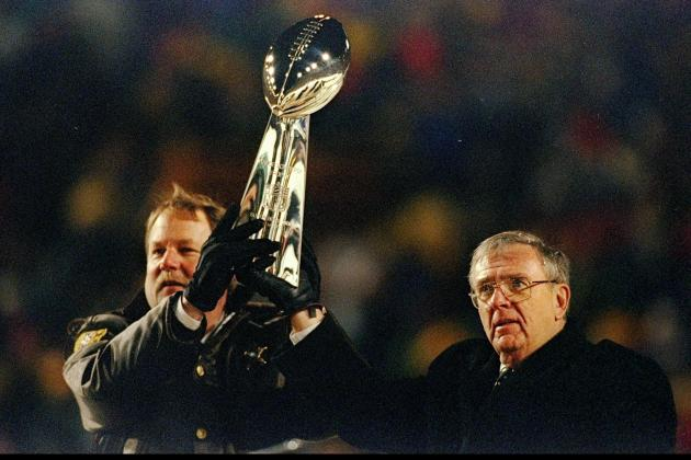 Ron Wolf Doesn't Expect to Make Pro Football Hall of Fame