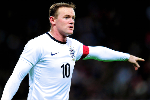 Wayne Rooney Reportedly Offered Stunning New Terms in Manchester United Contract