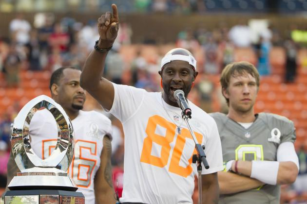 Pro Bowl 2014: Revamped Format Should Remain After Exciting Game
