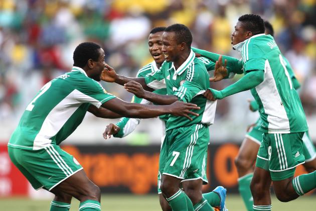 African Nations Championship 2014: Predictions and Fixtures for Semi-Finals