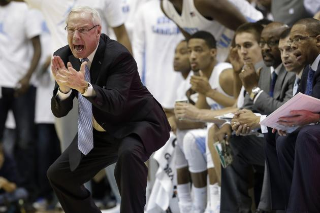 UNC Basketball Recruiting: Latest Updates on Tar Heels' Top 2015 Targets