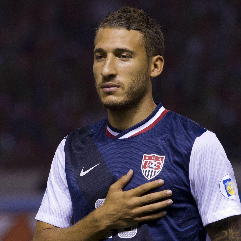 Fabian Johnson Injury: Updates on USMNT Star's Hand and ... | 1500 x 1500 jpeg 335kB