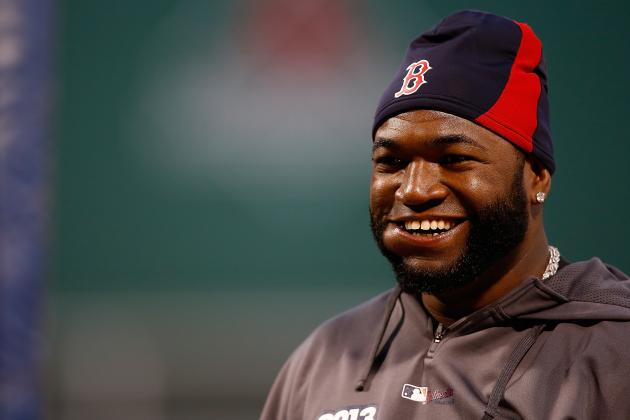 Should the Red Sox Give in to David Ortiz's Multi-Year Contract Demands?