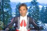 Mexican Skier to Don This Mariachi Uniform in Sochi